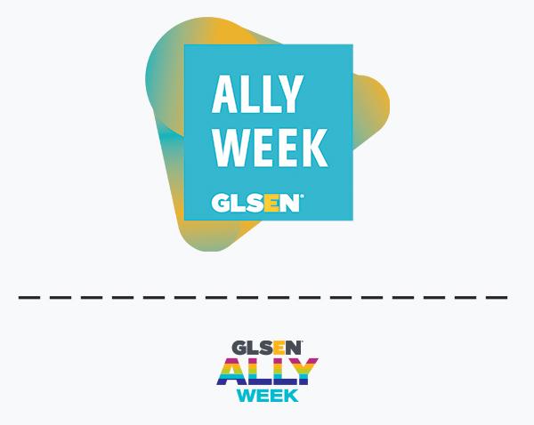 GLSEN_Ally_Website