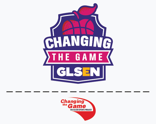 Changing the game new logo vs old