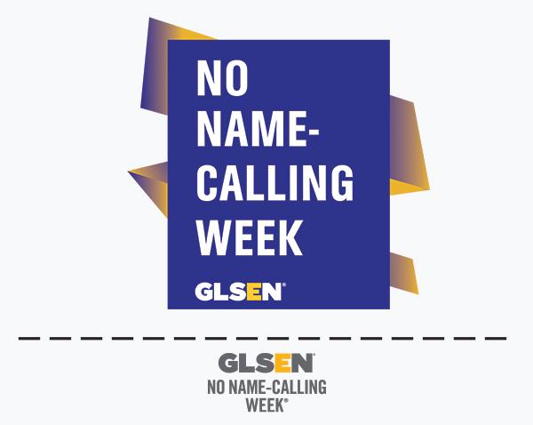 GLSEN_No_Name_Calling_Website