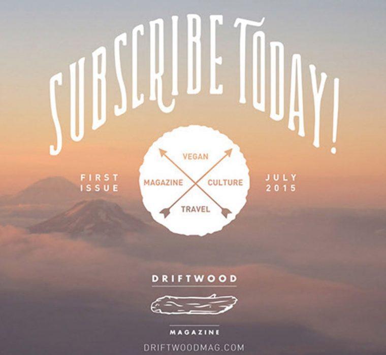Thumbnail Driftwood Magazine
